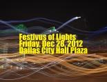 Festivus of Lights