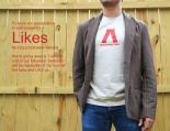 T-Shirt Giveaway version 2